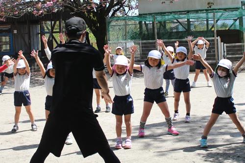 上村スポーツ教室